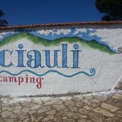 Camping Ciauli